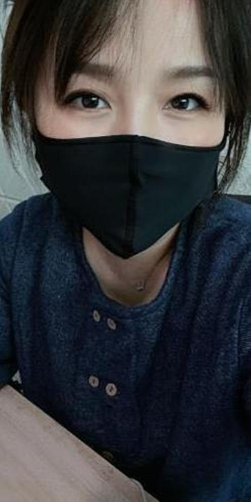 水着素材マスクの評判、使用感、実体験の感想