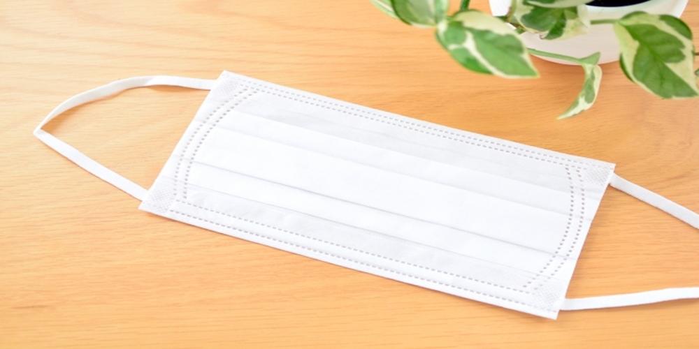 「夏不織布マスク」がたった1,078円で50枚も買える!